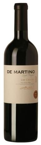 de Martino Old Bush Vines Single Vineyard Las Cruces